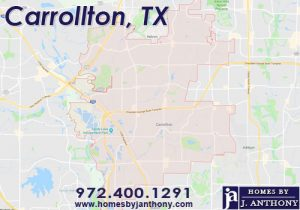 Homes By J Anthony-Lots in Carrollton TX