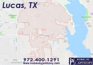Homes By J Anthony-Lots in Lucas Tx