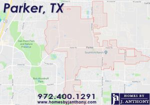Homes By J Anthony-Lots in Parker Tx