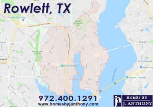 Homes By J Anthony-Lots in Rowlett Tx