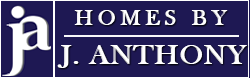 Homes By J. Anthony – North Texas Award-Winning Custom Home Builder