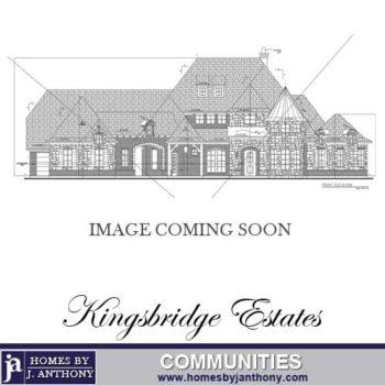 Kingsbridge Estates Community in Parker TX- Homes By J. Anthony-DFW Custom Home Builder