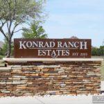 Konrad Ranch Community, Lovejoy ISD, in Lucas TX- Homes By J. Anthony-DFW Custom Home Builder