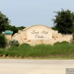 Lewis Park Estates Community in Lucas TX- Homes By J. Anthony-DFW Custom Home Builder