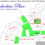 Chamberlain Place Community in Fairview TX-Lot n11 For Sale-November 2019- Homes By J. Anthony-DFW Custom Home Builder