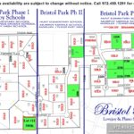 Lot #11 For Sale-ready for home construction. Lucas TX, Lovejoy ISD, Bristol Park Community Phase I. Homes By J Anthony offers Premier lots in Collin County