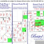 Lot For Sale (Lot#9, Plano ISD)-Homes By J Anthony offers Premier lots for home construction in Lucas TX, Bristol Park Community Ph 3
