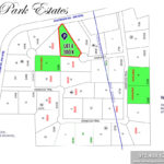 Lewis Park Estates Community in Lucas TX-Lot n4b For Sale-November 2019- Homes By J. Anthony-DFW Custom Home Builder