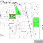 Lewis Park Estates Community in Lucas TX-Lot n15 For Sale-November 2019- Homes By J. Anthony-DFW Custom Home Builder