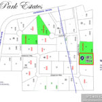 Lewis Park Estates Community in Lucas TX-Lot n5 For Sale-November 2019- Homes By J. Anthony-DFW Custom Home Builder
