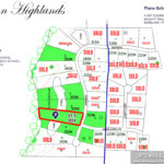 Stinson Highlands Community in Lucas TX-Lot n15a For Sale-November 2019- Homes By J. Anthony-DFW Custom Home Builder