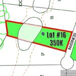 Lot For Sale (Lot#16, Lovejoy ISD)-Homes By J Anthony offers Premier lots for home construction in Lucas, TX, Stinson Highlands Community