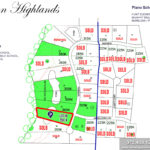 Stinson Highlands Community in Lucas TX-Lot n16a For Sale-November 2019- Homes By J. Anthony-DFW Custom Home Builder