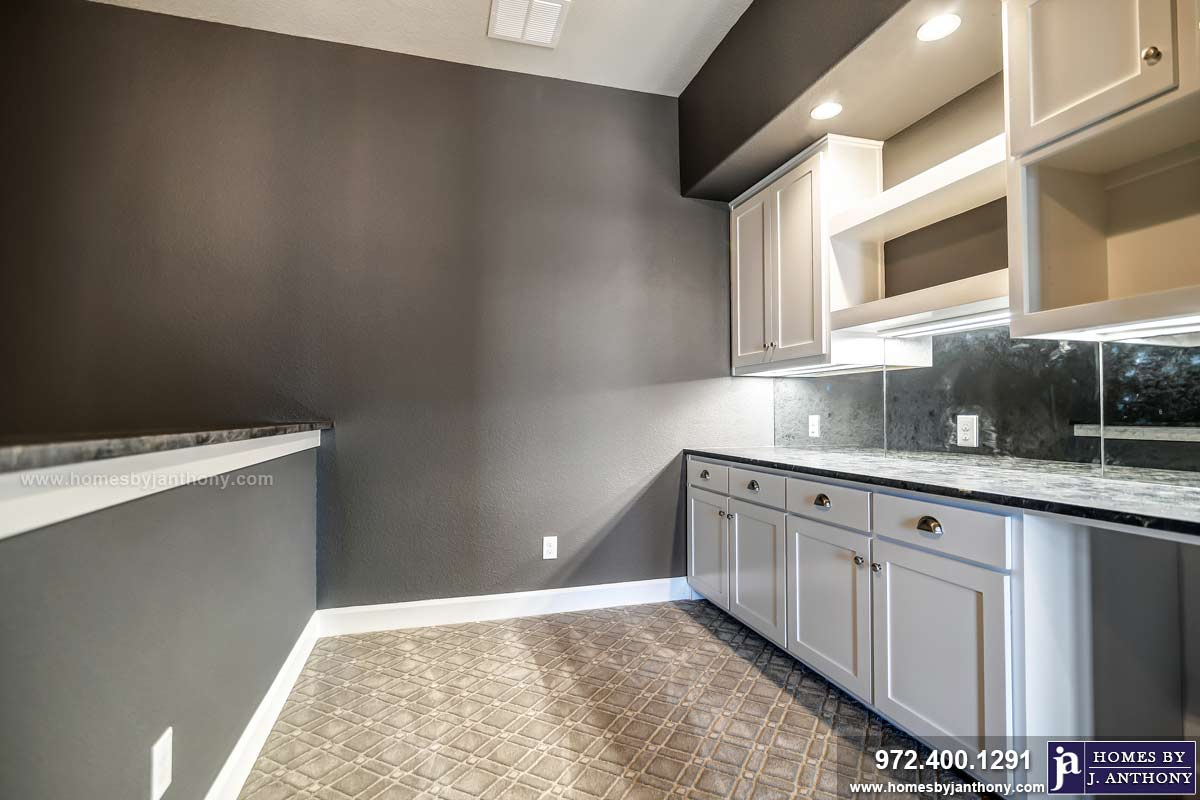 Homes By J Anthony Completed Home Showcase Prosper Tx
