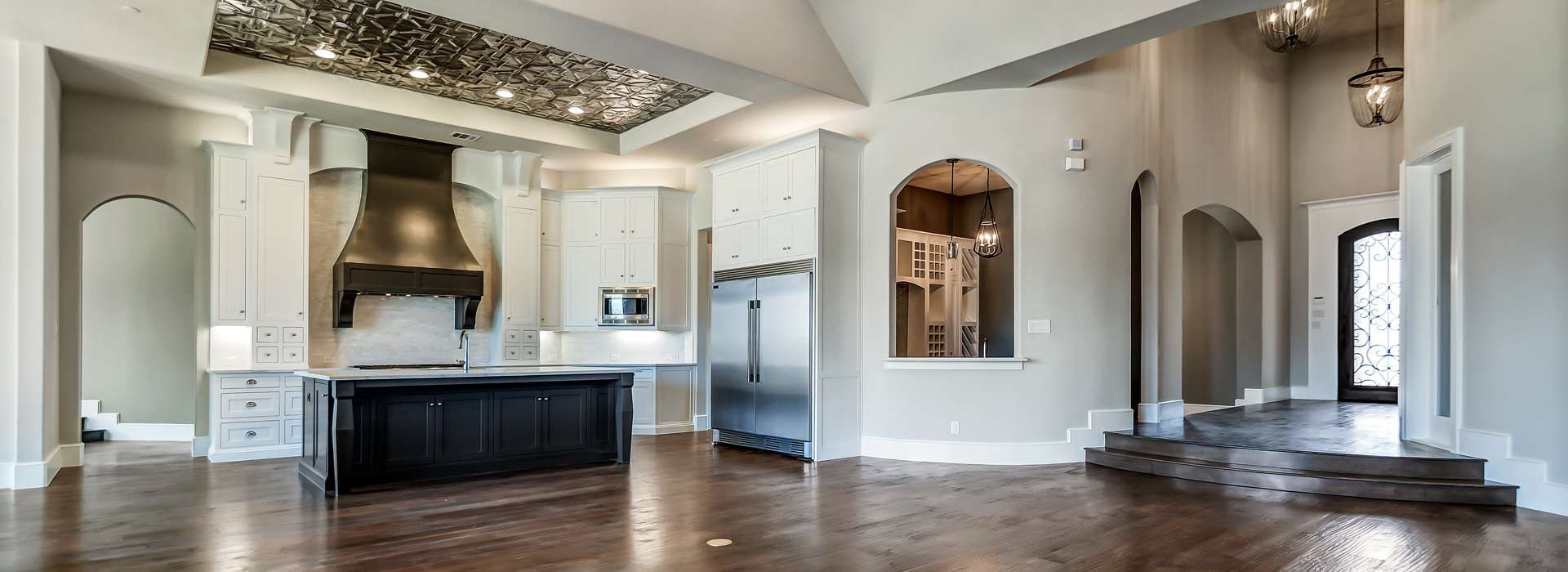 Homes By J Anthony Completed Home Showcase-Prosper TX