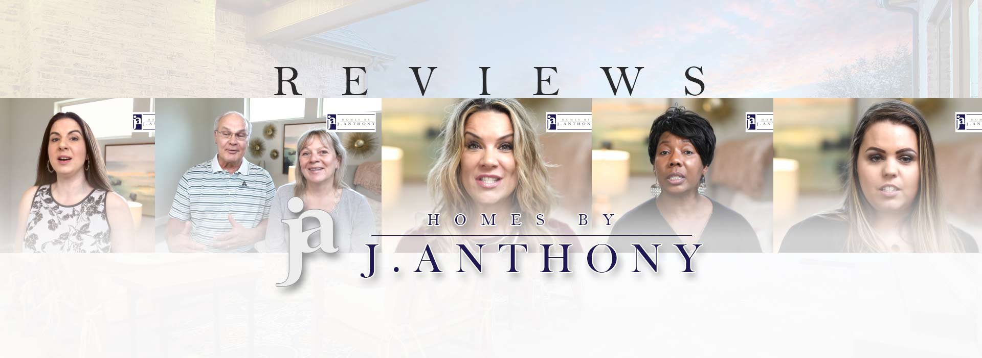 Homes By J Anthony-2018 ARC Awards Winner - Customer Reviews