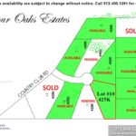 Lot #10. Harbour Oaks Estates Community in Fairview TX- Homes By J. Anthony-DFW Custom Home Builder