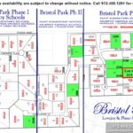 Lot For Sale (Lot#14, Plano ISD)-Homes By J Anthony offers Premier lots for home construction in Lucas TX, Bristol Park Community Ph 3