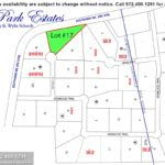 Lewis Park Estates Community in Lucas TX-Lot n17 For Sale-April 2021- Homes By J. Anthony-DFW Custom Home Builder